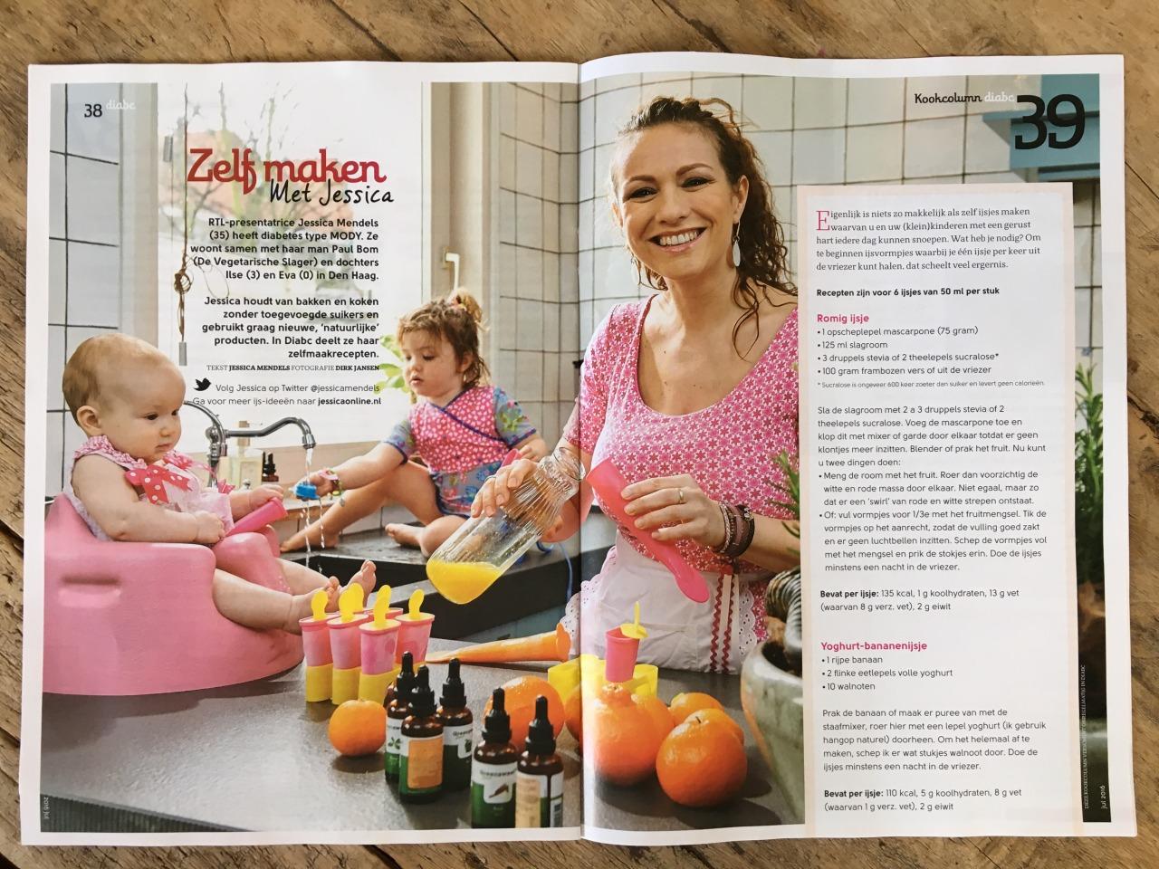 publicatie DIABC JessicaOnline.nl