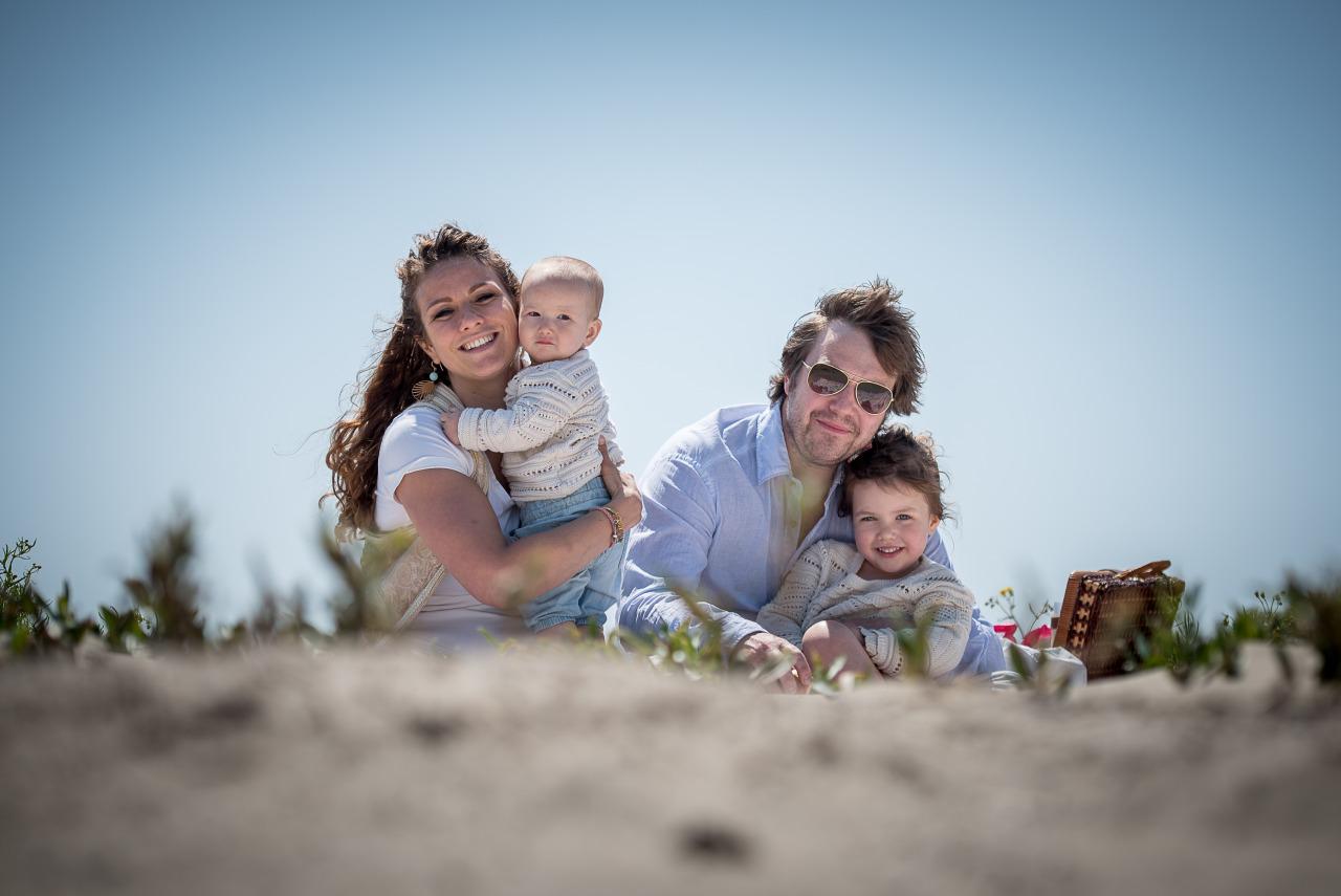 Familie Bom-Mendels