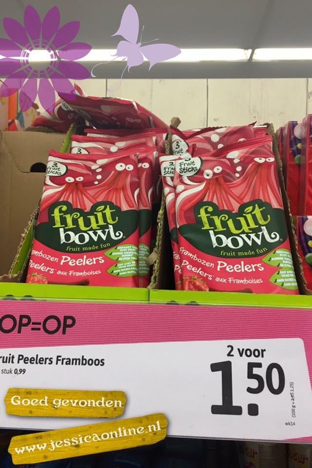 JessicaOnline.nl Fruit Peeler