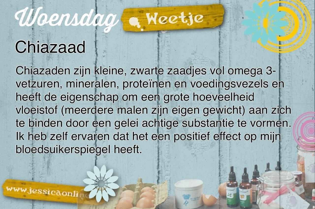JessicaOnline.nl Chiazaad