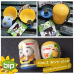 JessicaOnline.nl Bip Minions fruitrollers