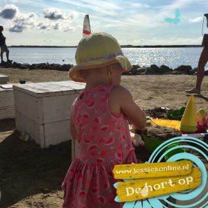 www.JessicaOnline.nl Brouwersdam