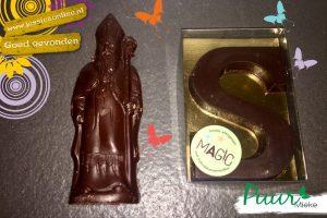 puur mieke chocolade Sinterklaas JessicaOnline.nl