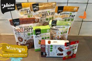De kleine keuken nieuwe producten JessicaOnline.nl winnen