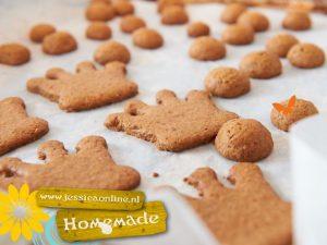 koekjes en kruidnootjes JessicaOnline.nl