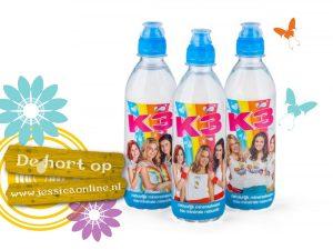 K3 water bij premiere K3 Love Cruise – overal liefde!