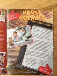 sugarki=dsmagazine 12-'17 JessicaOnline.nl