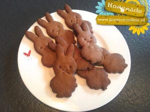 Nijntje koekjes JessicaOnline.nl