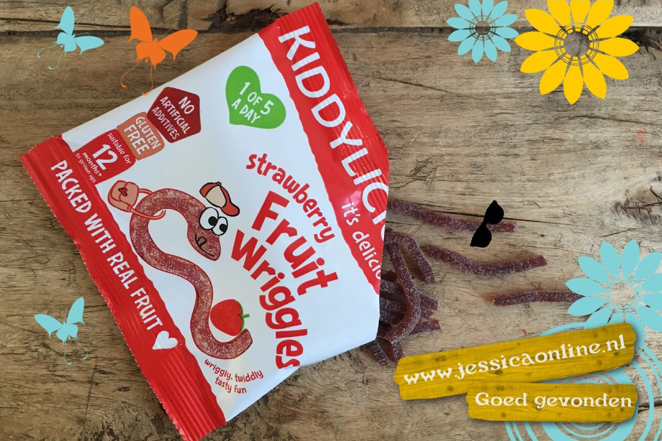 Fruit Wriggles JessicaOnline.nl