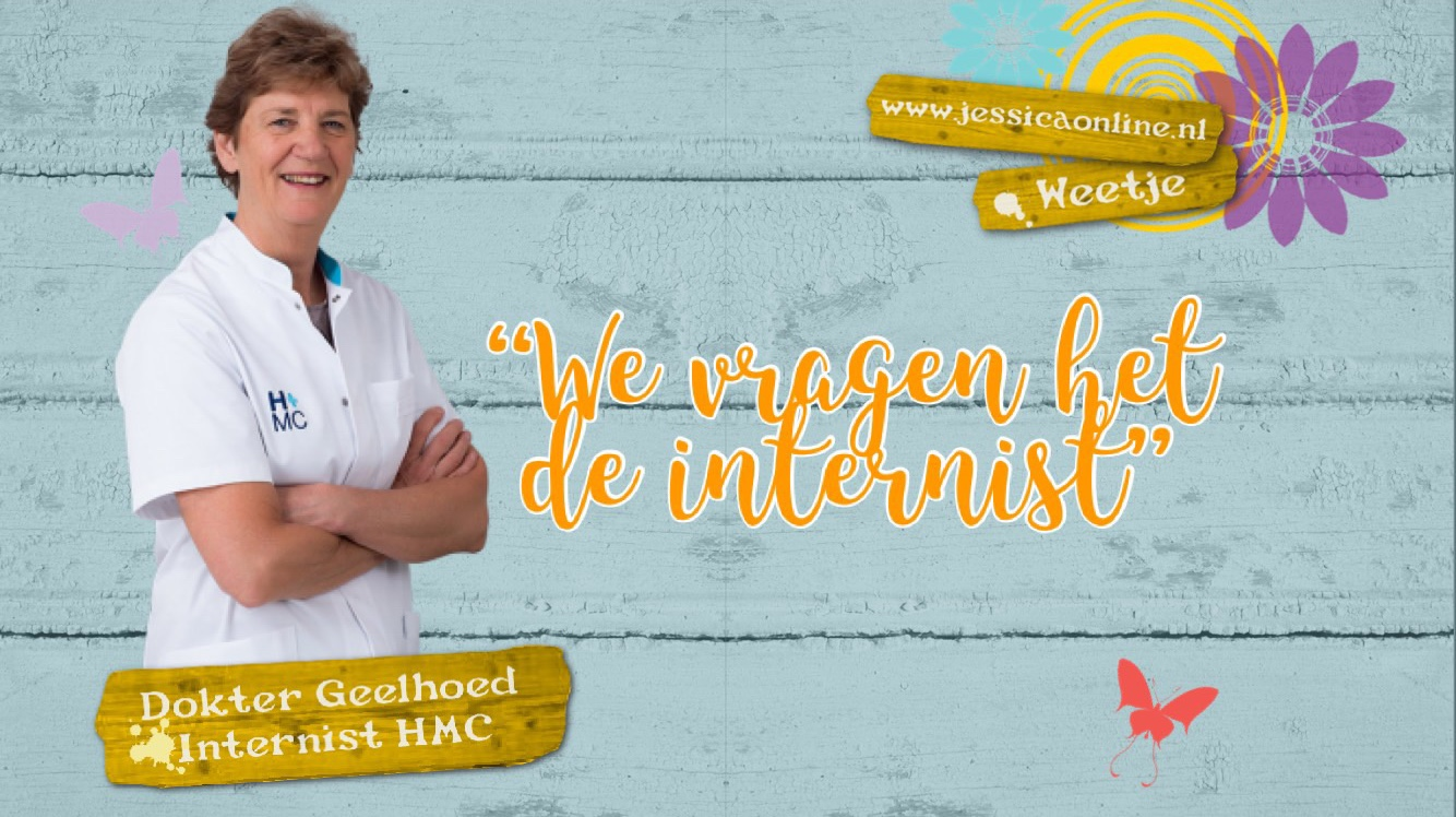 Dokter Geelhoed JessicaOnline.nl