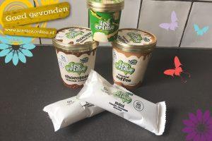 Ice crime Future ice-cream Jessica Mendels JessicaOnline.nl