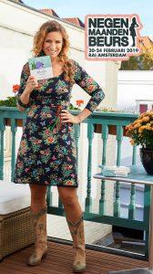 JessicaOnline.nl Jessica Mendels Illie Billie Negenmaandenbeurs