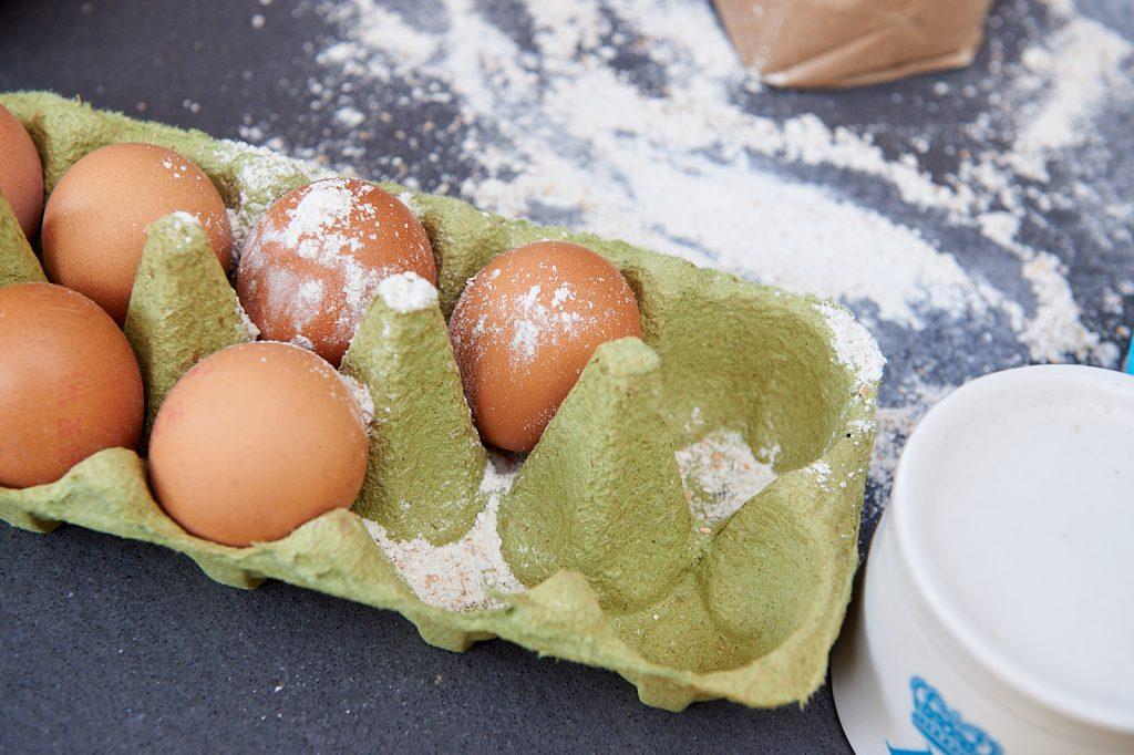 jessicaonline.nl eieren copyright Jessica Mendels