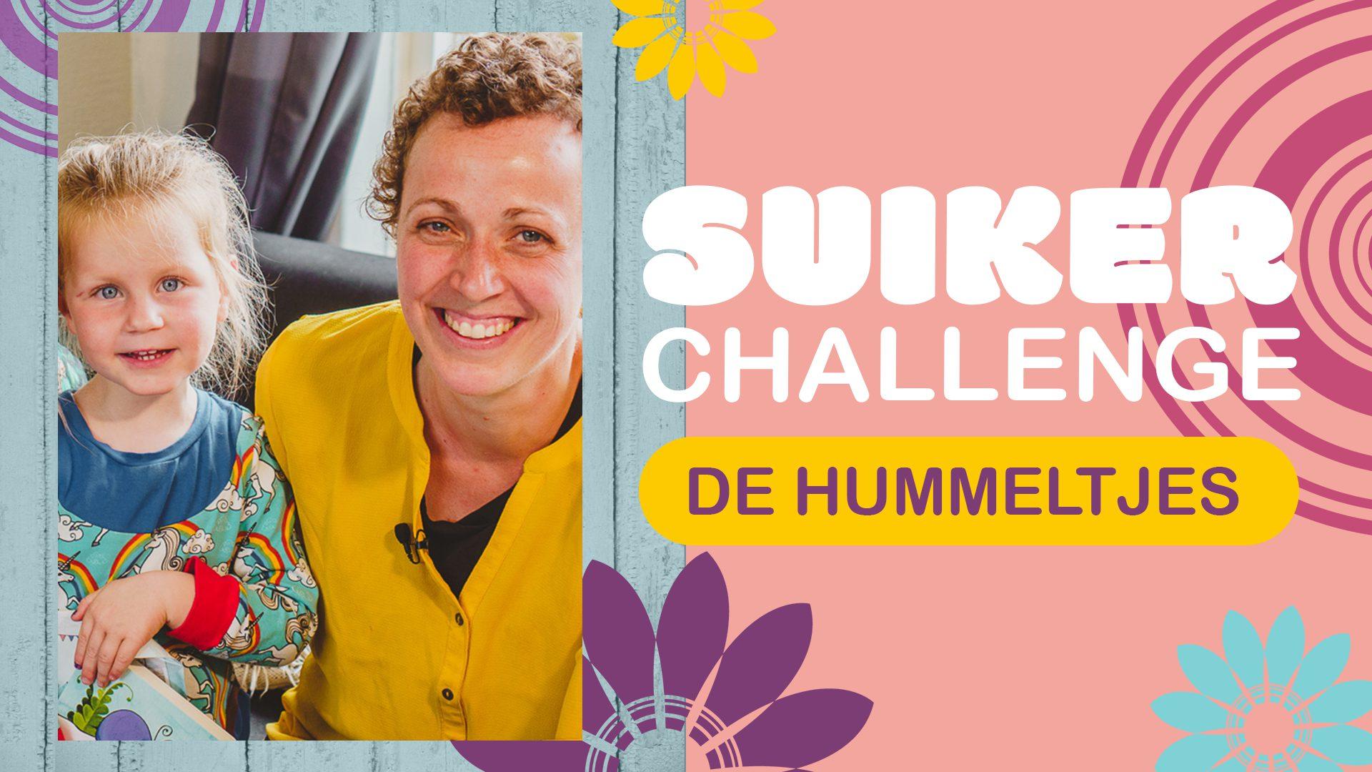 JessicaOnline.nl Suikerchallenge De Hummeltjes