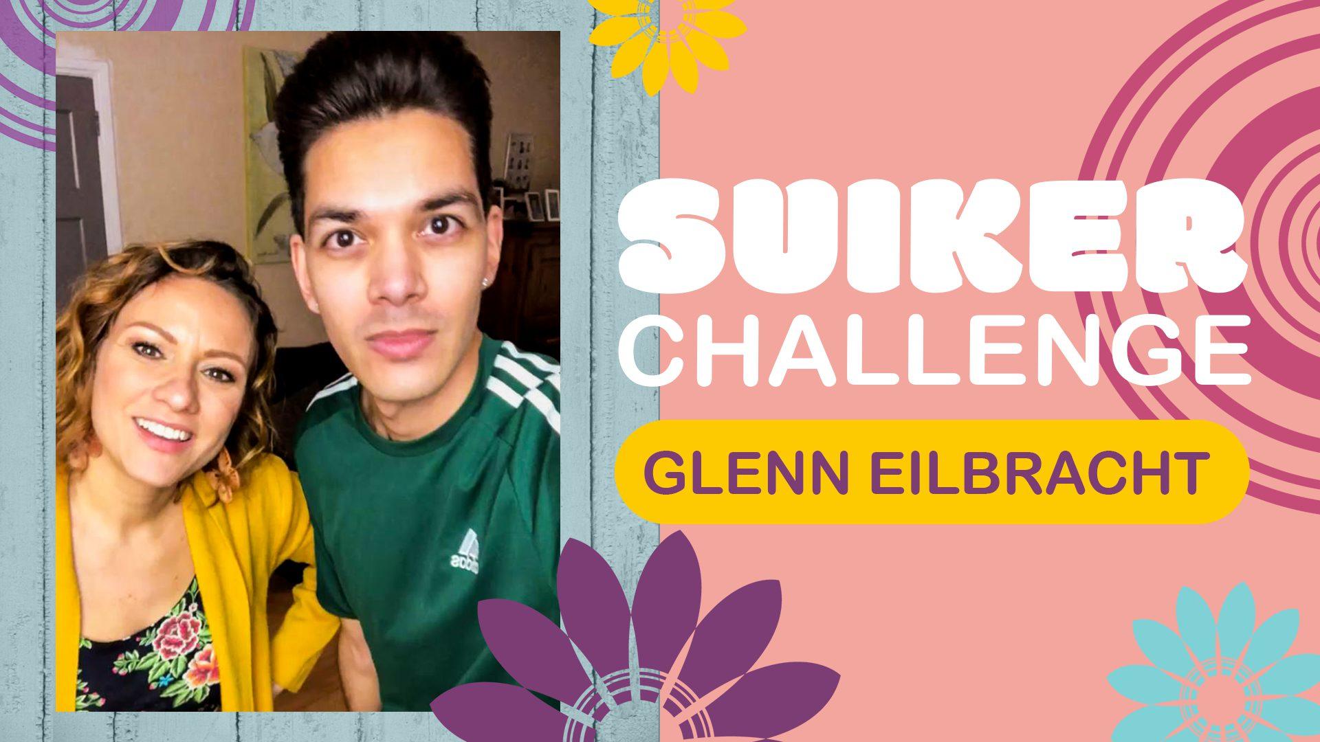 De strijdt tegen cola met Glenn Eilbracht! – SuikerChallenge #2