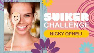 JessicaOnline.nl Suikerchallenge Nicky Ophei