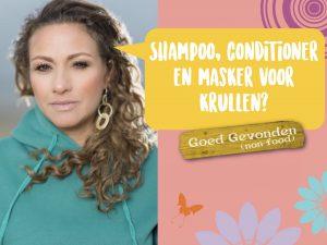 Mooie zachte krullen - JessicaOnline.nl