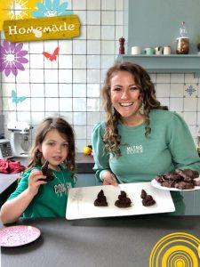 Drollenkoeken - JessicaOnline.nl - Jessica Mendels en Ilse
