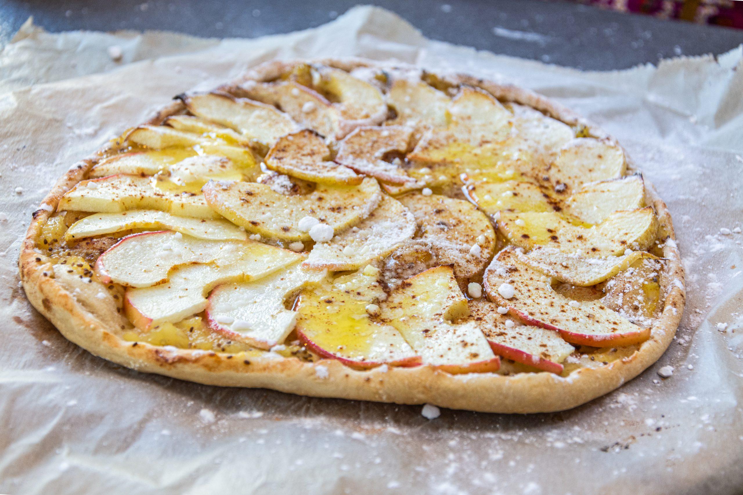 Appel Pizza