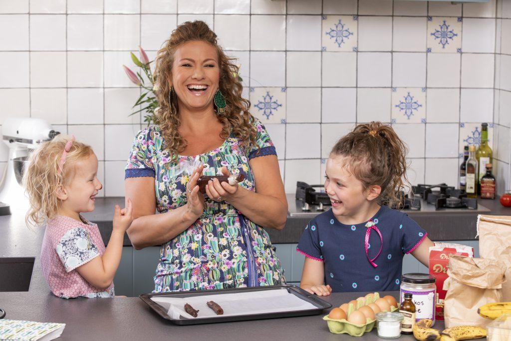 chocovingers Jessicaonline.nl