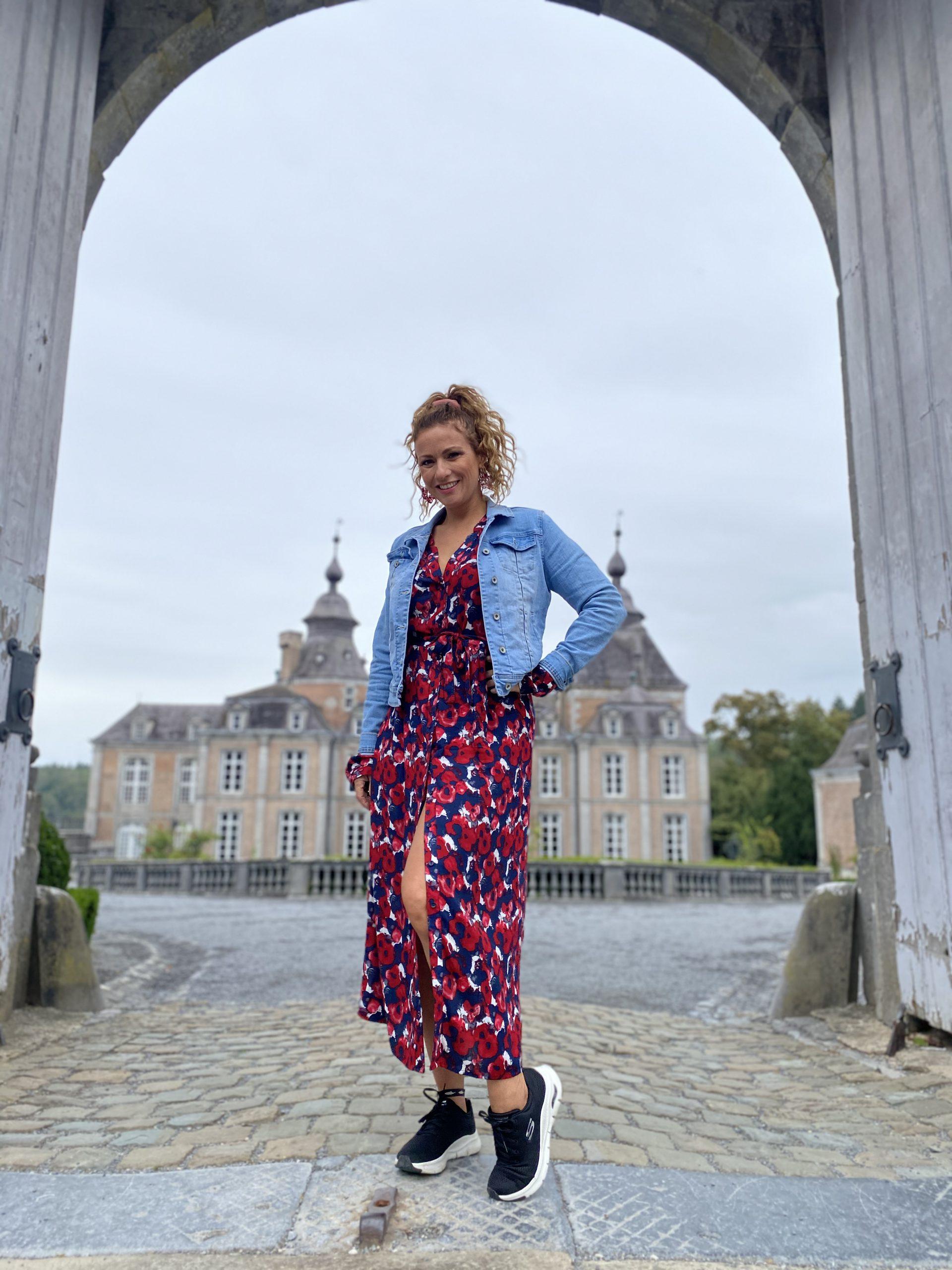 RTL Kampeert achter de schermen JessicaOnline.nl De Hort op
