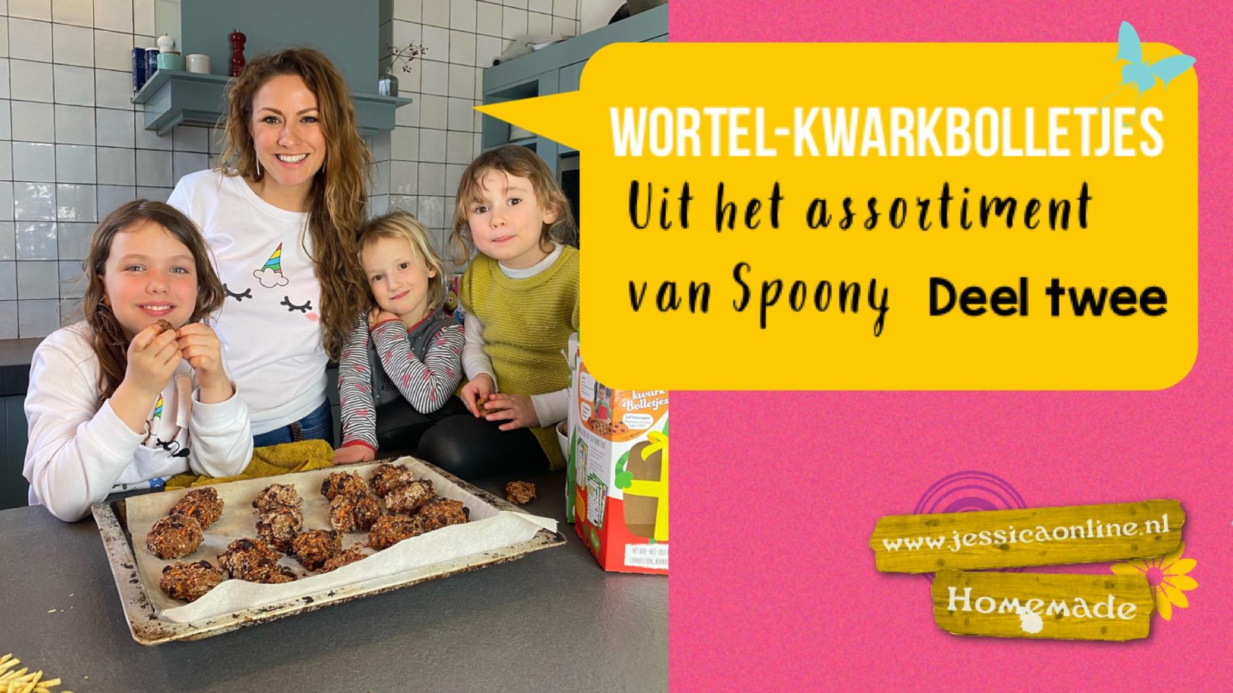 Spoony JessicaOnline.nl